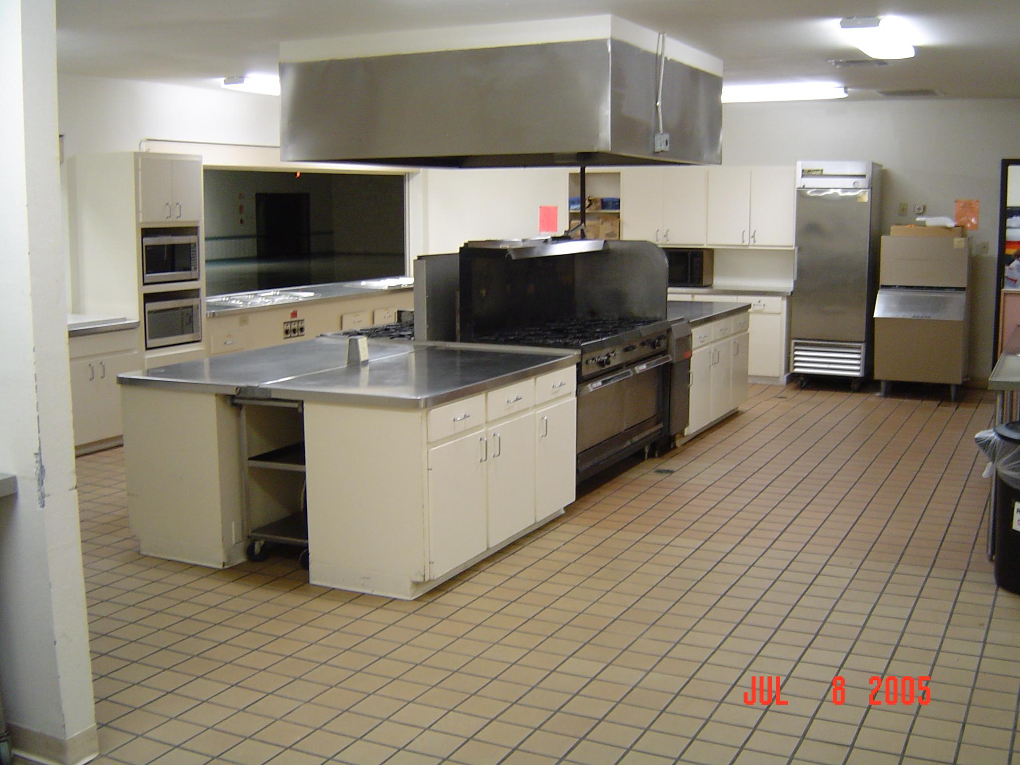 100 [ Church Kitchen Design ]